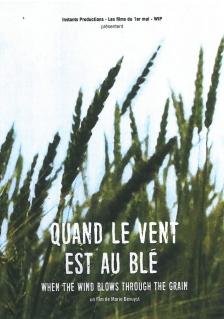 quand le vent est au blé couv