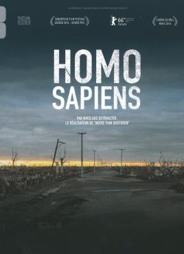 homo sapiens couv